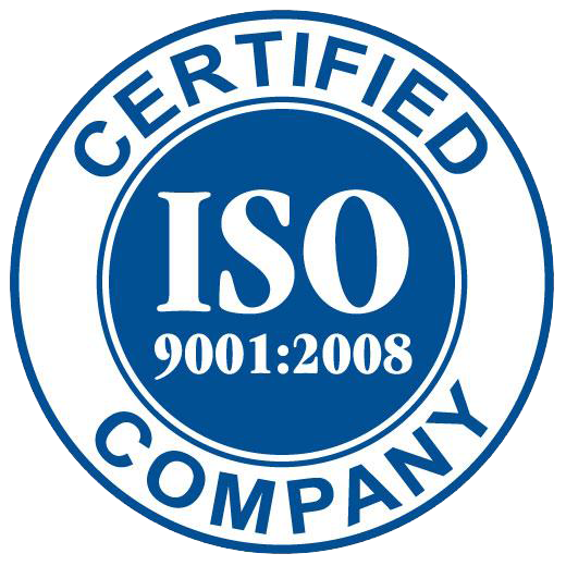 ISO certified CO
